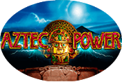 Aztec Power играть бесплатно в казино