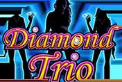 Алмазное Трио игровые автоматы без регистрации
