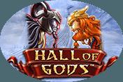Hall of Gods демо без регистрации