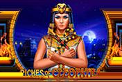 Золото Клеопатры на реальные деньги онлайн