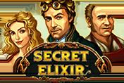 Волшебный Эликсир новые слоты