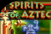 Дух Ацтеков играть бесплатно в казино