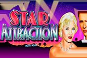 Звездный Аттракцион игровые автоматы