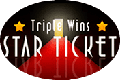 Triple Wins Star Ticket новые демо онлайн