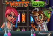 Доктор Ватт в казино на деньги