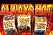 Всегда Горячий — играть на деньги