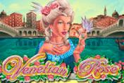 Слот Венецианская Роза на деньги