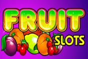 Игровой слот 777 Fruit Slots