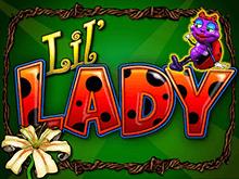 Игровой автомат Lil' Lady