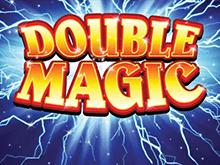 Выиграть на игровом автомате Double Magic можно