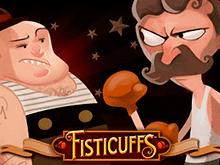 Игровой автомат Fisticuffs в числе достойных азартных игр онлайн