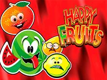 Игровой аппарат Happy Fruits