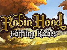 Игровой слот Robin Hood: Shifting Riches