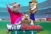 Wild Games – виртуальный автомат