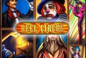 Онлайн-автомат Reel Circus от Spinomenal на сайте