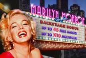 Marilyn Monroe – запускайте игровой автомат онлайн